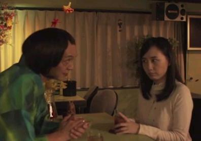 スピンオフドラマ第1話