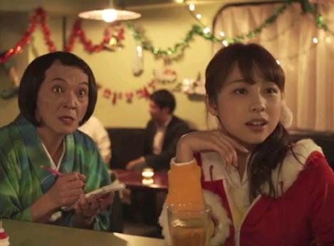 スピンオフドラマ第3話